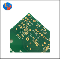 Best quality OPS 2 layer PCB custom for weighing scale pcba in Shenzhen