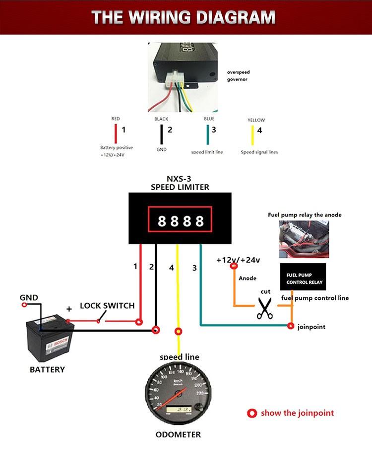 repeller car alarm instructions