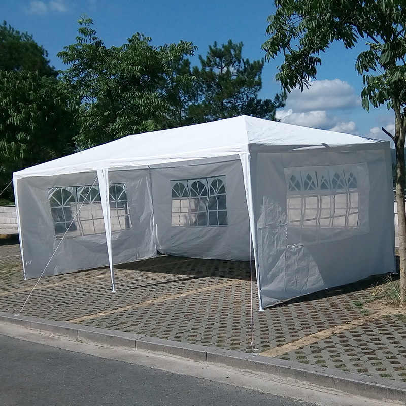 20x30 party wedding hot sale outdoor works exhibition tent