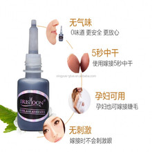 environmental NEW Original Package Professional 15ML Eyelash Glue Makeup Liquid Macromolecule false Eyelash Glue None odor
