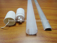 High Effective General Type T5/T8/T10 Aluminum fluorescent lamp frame