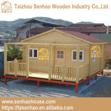 2017 low cost best design log house kits