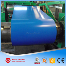 Hot-dip Zinc-Coated china supplier smp paint ppgi steel coil