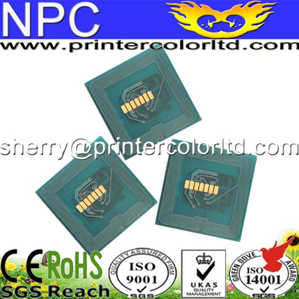 High quality Compatible chip for Xerox DC 240 250 (006R01219) toner chip