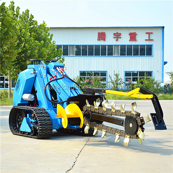 Power Rake For Sale >> Mini Skid Loader With Trailer Trencher Trencher Back Fillter Power Rake For Sale Buy Mini Skid Steer For Sale Mini Trencher Loader Mini Skid Loader
