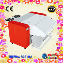 Automatic Thermal Conventional Plate Processor RD-T116A