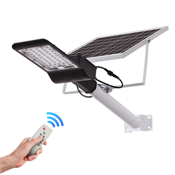 HIGH CLASS Patent product outdoor waterproof High performance ip66 50w 80w 120w 150w led solar street light