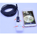 9mm Android ISO tablet wireless WIFI USB Endoscope Borescope Inspection Snake Camera Ipad Iphone