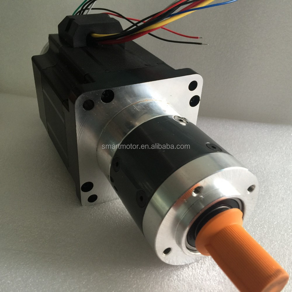 86BL high power 24v 36v 48v electric bldc motor, power upto 800w