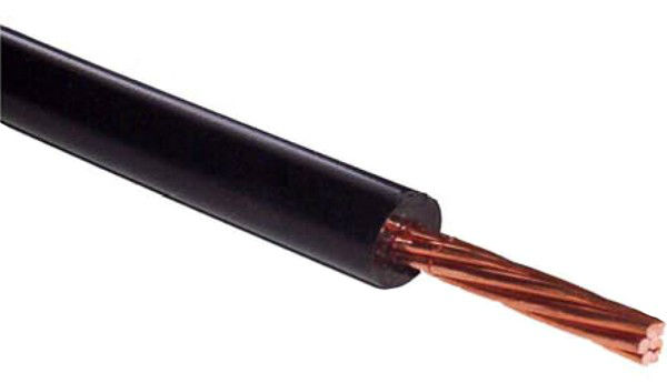 1x35mm CU HMWPE - CP CABLE