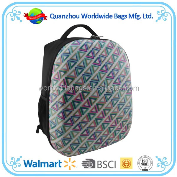 Best Quality ABS Laptop Backpack , kid backpack from Factory WZ16-WHY003 /worldwide