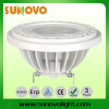 Cob led ar111 gu10 dimmable g53 lamp ar111 led dimmable 10 degree high power