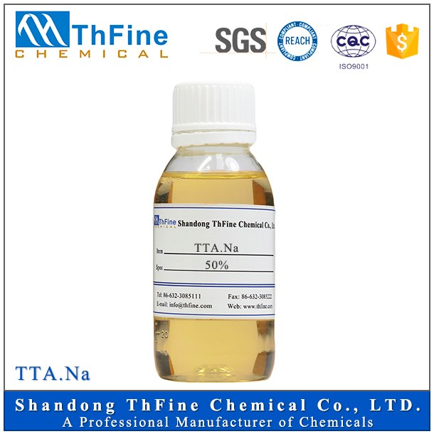 High Quality Metal Rust Inhibitor Sodium of Tolyltriazole TTA.Na