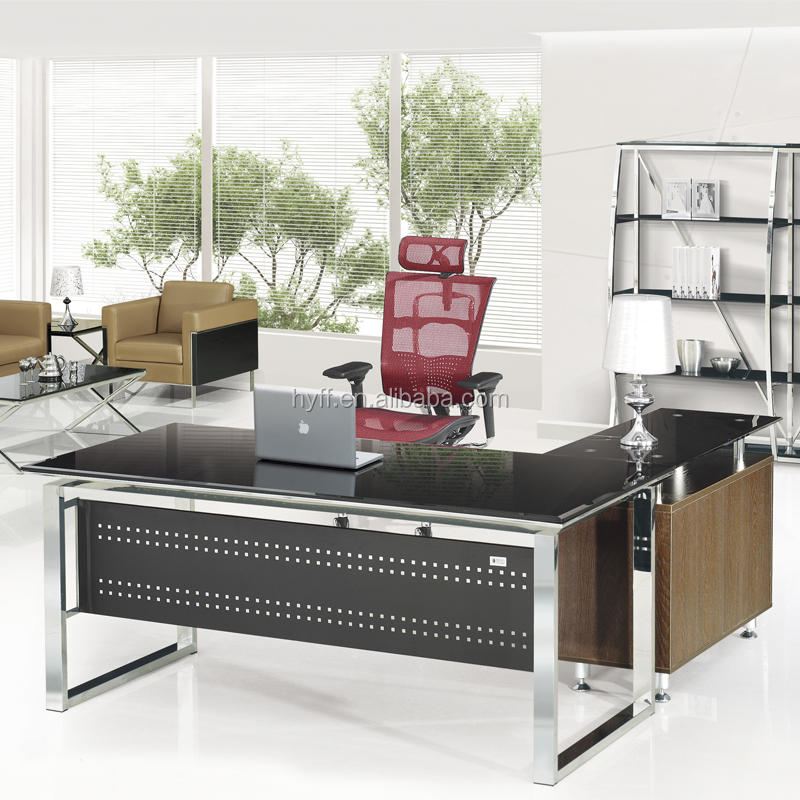 office table design db026 buy l shape office table office table