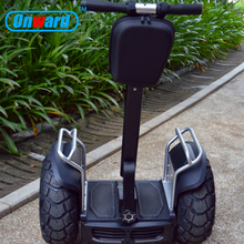 Off road waterproof self balance hoverboard four wheel electric scooter new big wheel electric scooter