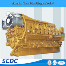 Quality Large Power Marine Engine on sale
