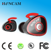 Dual Ear Wireless Earbud Twin Bluetooth earphone with stereo sound