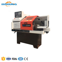 CK0640 flat bed cnc mini bench lathe for sale with best quality
