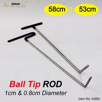 PDR Push Rod Crowbar PDR Rods