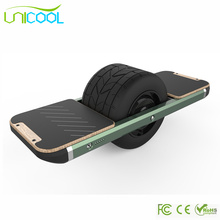Self Balancing Scooter One Wheel Electrical Skateboard with Samsung battery