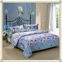 Zhejiang Huzhou Polyester Brushed Bed Spread Fabric