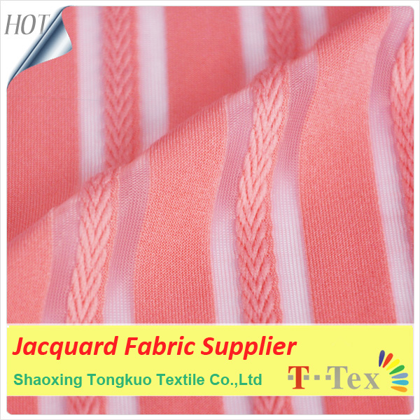 Any knitted knitted jacquard fabric can produce,floral jacquard satin polyester dress fabric