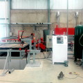 multi-functional magnesium oxide board production line