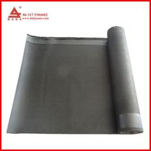 slope roof waterproof and breathable roofing membrane