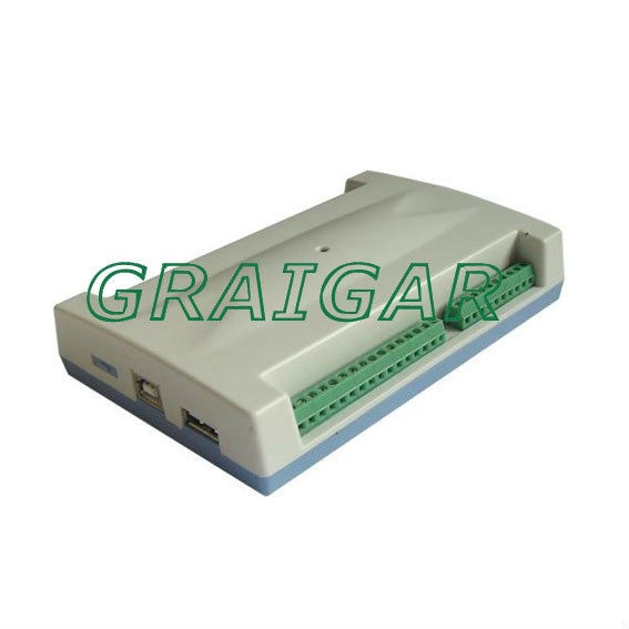 Hantek USB Data Capture Card DAQ-1608 16bit 8 Channels