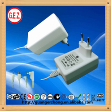 high quality 12 volt 3 amp power supply