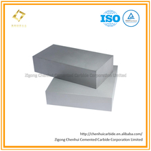 YG10/YG6X Tungsten Carbide Plates