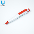 Plastic Hot-selling Rotation Message Window Pen
