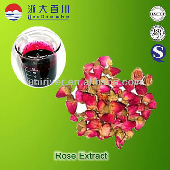 Natural Rose Extract