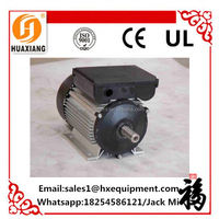 CUL Certification induction motor prices