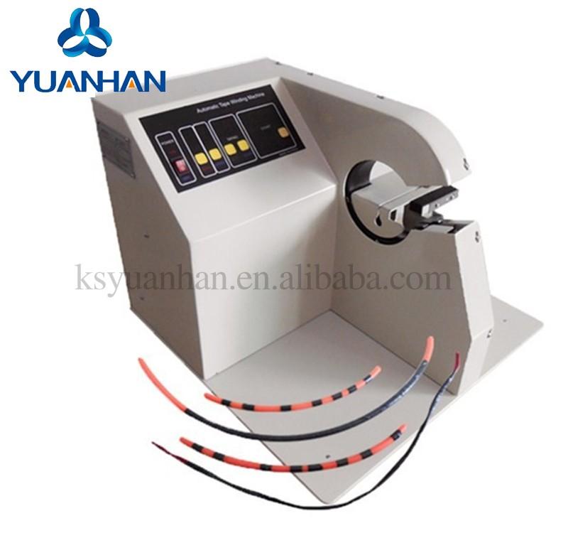 washing machine wiring harness taping machine at 201 buy washing rh alibaba com wire harness spot taping machine