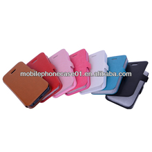 2014 hand tooled leather phone case for iphone 5