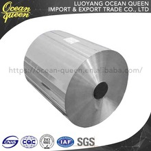 Reasonable Price Heat Sealing Lacquered Aluminum Foil For Chocolate Wrapper