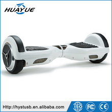 2015 Top Selling 6.5 Inch Smart Products 2 Wheel Self-Balancing Electric Scooter