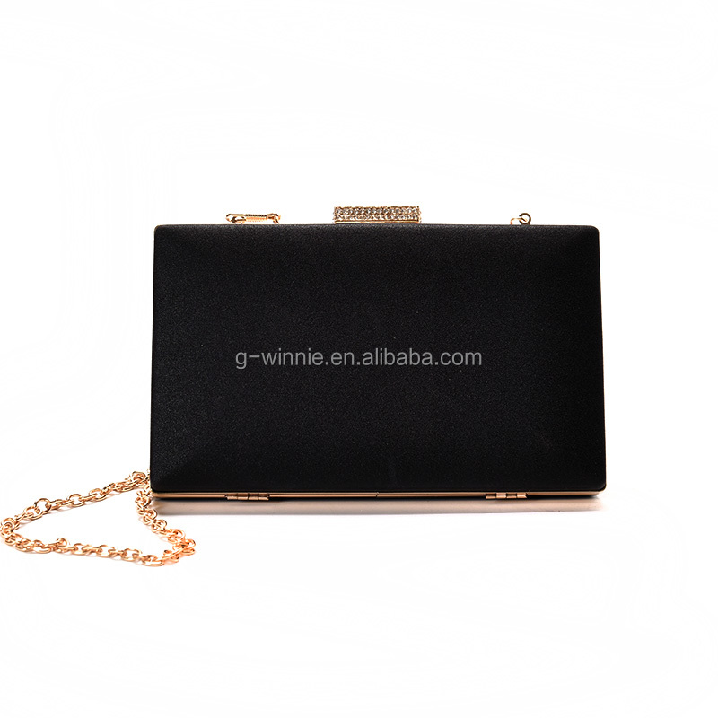 2017 Wholesale Fashion Women Party Clutch Bags Box Ladies Evening Bags Day Cluthes Bags