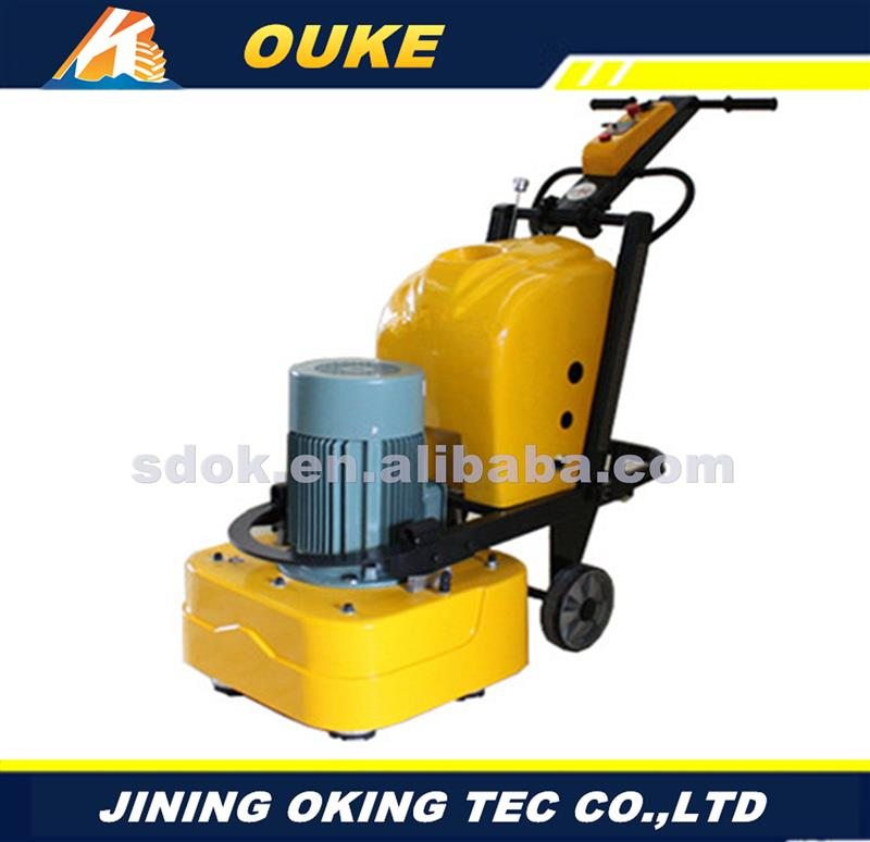 Hot selling concrete floor trowel machine parts,concrete floor edger with great price