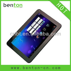 "9"" Capacitance firmware android mid with sim slot with 8gb nano flash"
