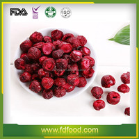 Freeze Dried Sour Cherry/FD Fruit