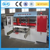 QM high-speed automatic rotary die cutting machine / corrugated paperboard /carton machine