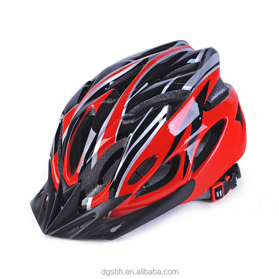 2017 New Cycling Bike Helmet For Adults Cycle Helmet Safe AND Protection