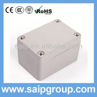 IP66 2013 new abs waterproof electrical box waterproof radio box