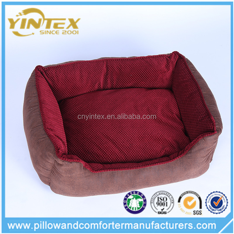 wholesale dog bed beds and sofa pet cushion for good sleeping