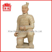 Decoration Gift Ancient Soldier Terracotta Warriors