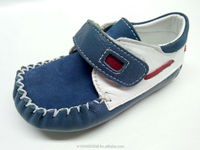 2014 newest hot sale! high quality and low price, Handmade and Orthopedic casual baby shoes, casual kids shoes