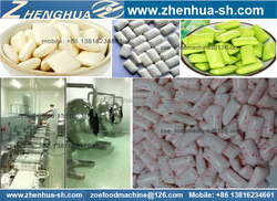 ZH-220 Xylitol Chewing gum making machine in snack machines