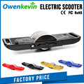 2015 New Electric Two Wheel Self Balance Scooter Smart Drifting Skate board LED hyper monociclo electrico (N1)